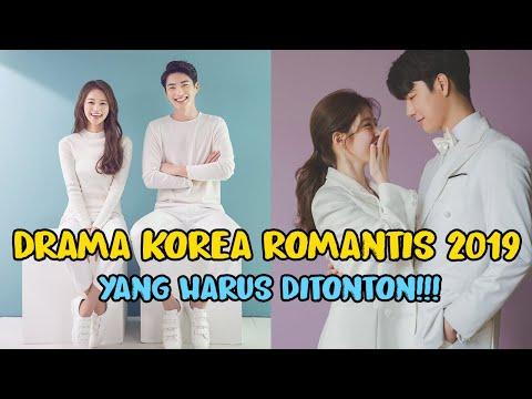 12 DRAMA KOREA ROMANTIS TERBAIK DI 2019
