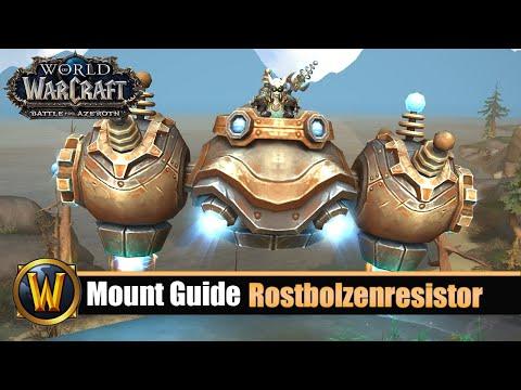 mount-guide-#108:-rostbolzenresistor