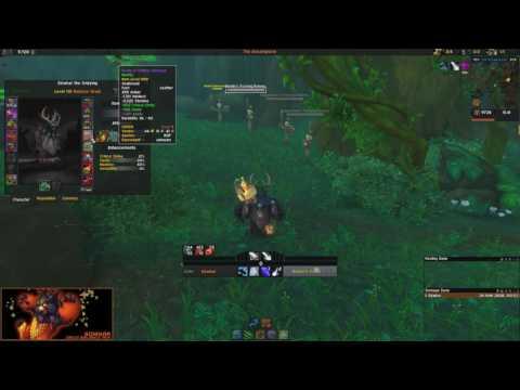 Weak Auras Druid Balance Legion