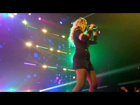 Lian Ross - Game of Love LITHUANIA 2016.12.22