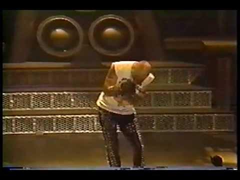 Judas Priest - Live In Detroit 1990 (Full Concert)
