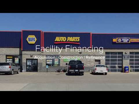 Automotive Care Financing | Auto Repair Shop Loans | Body Shop