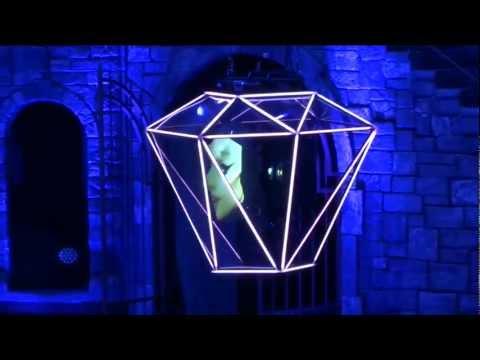 Lady Gaga - The Born This Way Ball at Montreal