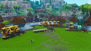 *NEW* FORTNITE LOOT LAKE EVENT HAPPENING VERY SOON! (FORTNITE BATTLE ROYALE)