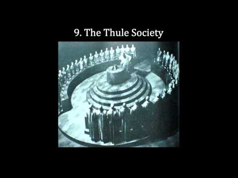 Top 20 most feared and most influential secret societies