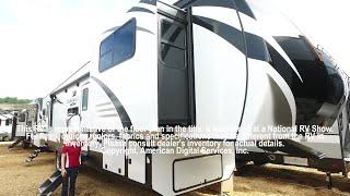 KZ RV Durango D342FLQ