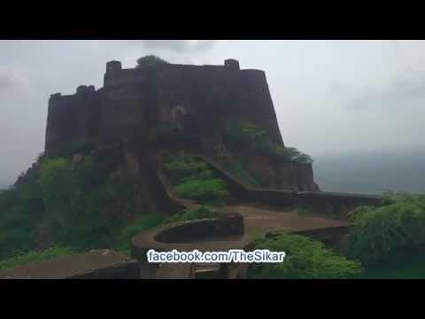 Exclusively First Time Historical Devgarh Fort, Sikar Visit