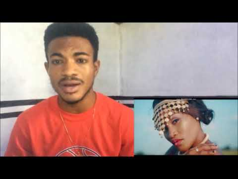 Kuami Eugene Wish Me Well Official Video REACTION