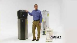 confused about water heaters