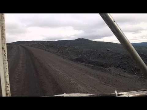 235_1659 Brule Coal Mine Chetwynd BC