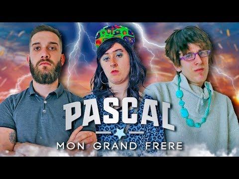 Pascal Mon Grand Frère  Le Monde à L'Envers