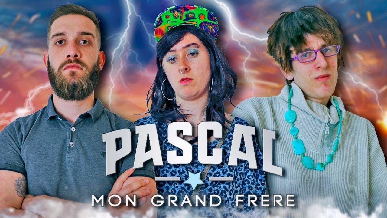 Download Pascal Mon Grand Frère - Le Monde à L'Envers