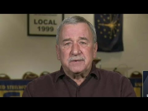 Union leader: Trump lied