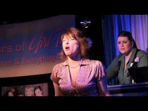 Girl Talk at Geva Theatre Center
