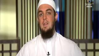 Surah Al Asr, Muhammad Tim Humble, English Lecture