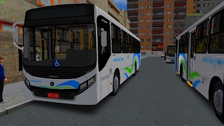 OMSI 2 Caio Apache Vip IV OF 1721 BT 5 By Rkc