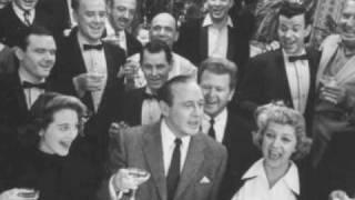 Jack Benny's Birthday Call