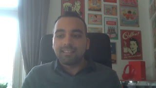 Interview mit Online Marketer Said Shiripour