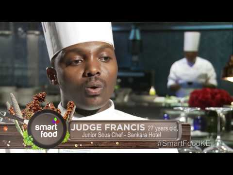 The Smart Food Reality TV Show- Season 1 Episode 1
