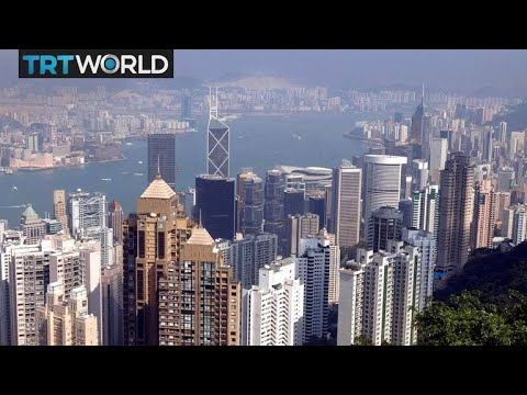 Hong Kong residents move to cheaper, less crowded cities | Money Talks