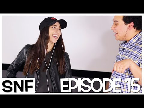 YOUTUBE'S IMPROV SHOW (Ep. 15) | ft. Ally Hills