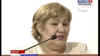 Ингушетия отмечает юбилей Джамалдина Яндиева
