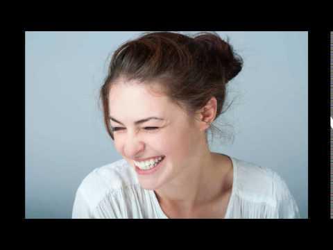 Efectos de sonido - Risa de mujer