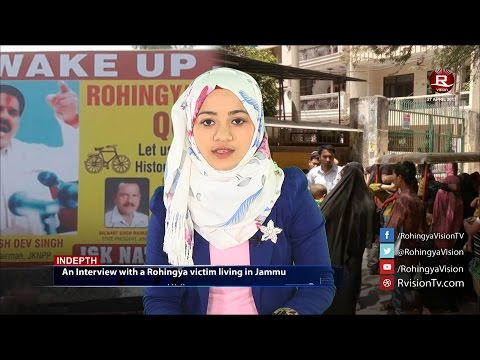 Rohingya Daily News 27 April 2017