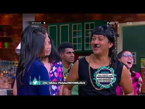 Raja Gombal Yang Bisa Menangin hati Anjani -  Ini Sahur 11 Juni 2018 (6/7)