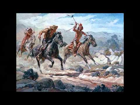 The Pony Express - A Revolution in Transportation and Communication (NHD 2013 Documentary)