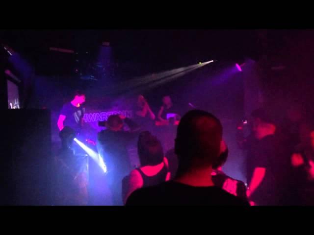 Schwarzbund - Metalangel (live@B58 Braunschweig 6.4.2013)
