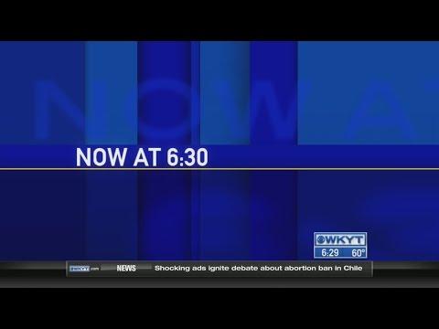 WKYT This Morning At 6:30 AM 5/28/2015