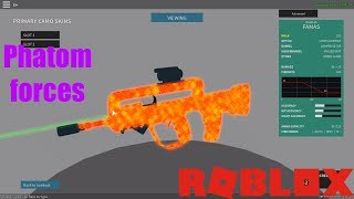 Upando level 93 with her (Roblox-Phantom Forces)