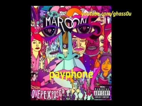 Maroon 5 - Overexposed Preview [MP3 Pack Download]
