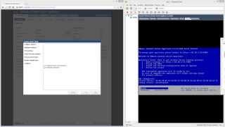 Deploy VMware