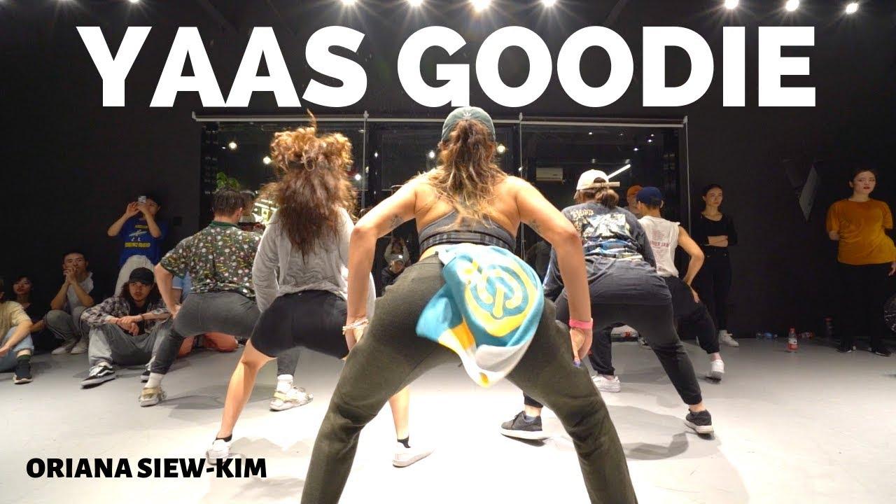 Download Spice - Yaaas Goodie (Dance Video)   Choreography by Oriana Siew-Kim