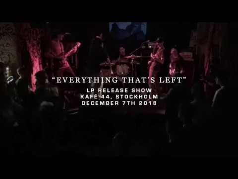 Give Today | Kafé 44, Stockholm | 2018-12-07