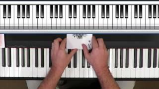 Cadence 10   Practice FCGDAE Slow
