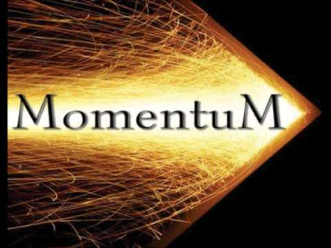 April 8, 2012 - Resurrection Momentum