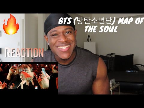 BTS (방탄소년단) MAP OF THE SOUL : 7 'Interlude : Shadow' Comeback Trailer [Reaction]