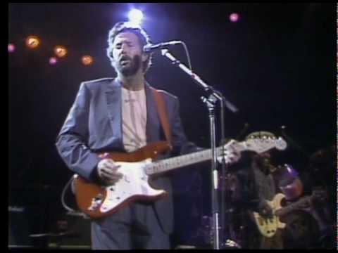 Eric Clapton White Room Chords