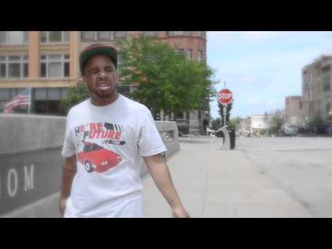 brandon DaZ-Hot Nigga (official Video)