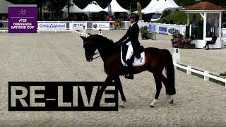 RE-LIVE | FEI Dressage Nations Cup™ - Grand Prix Special | Compiègne (FRA) | CDIO5*