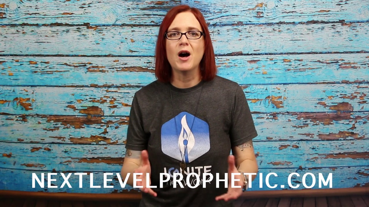 Activate Your Prophetic Voice and Prophesy With Accuracy | Jennifer  LeClaire's Prophetic School
