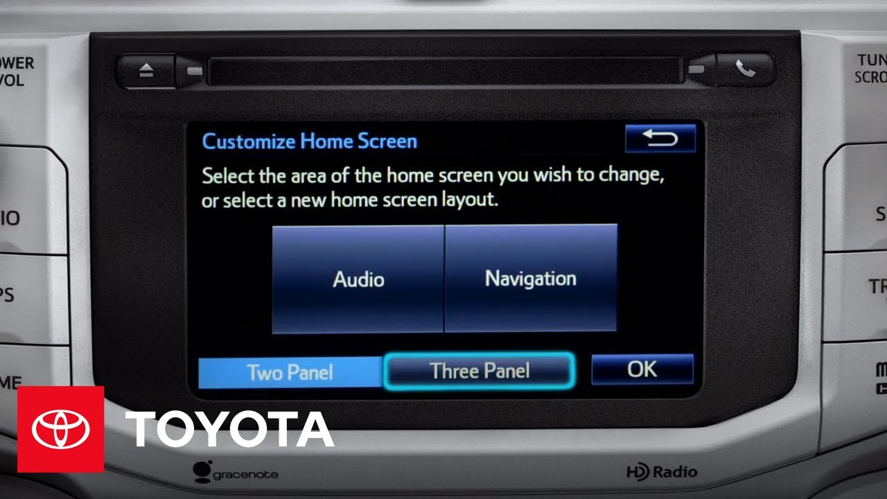 Toyota Entune Videos & FAQs
