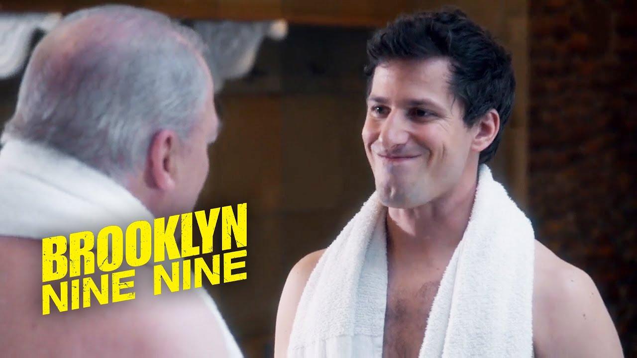 Download Jake Defends Holt's Honour   Brooklyn Nine-Nine