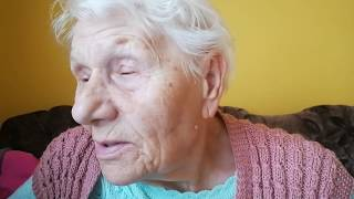 Reakcja babci Sexmasterka RAK - babcia ogląda!