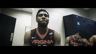 Virginia Tech Basketball 2018 'Madness'