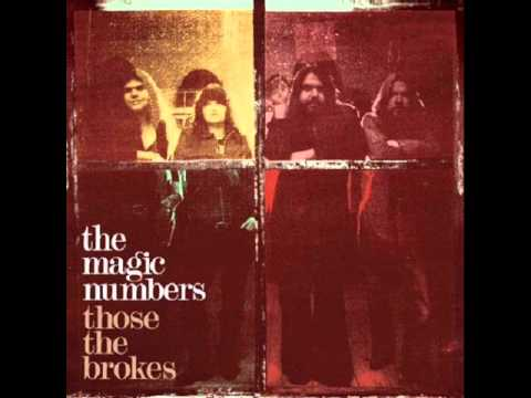 The magic numbers - Runnin' out