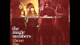 Watch Magic Numbers Runnin Out video